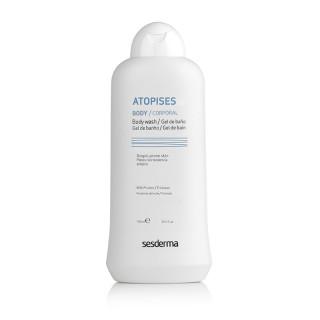 ATOPISES GEL DE DUS 750ML