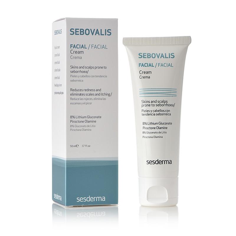 SEBOVALIS CREMA 50ML